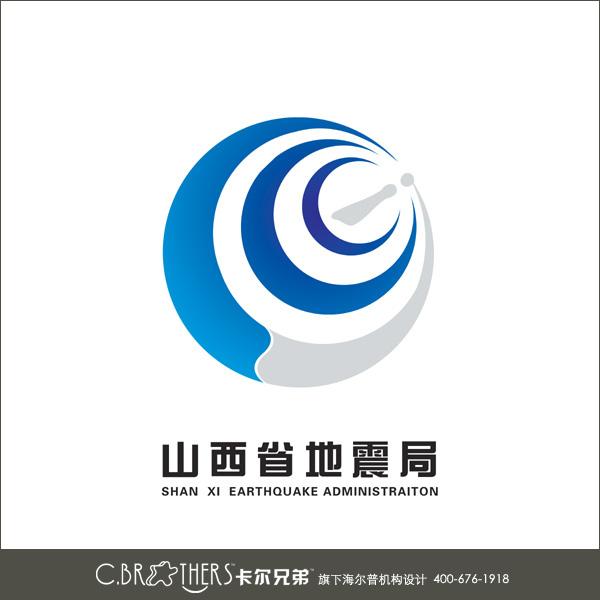 地震局logo设计